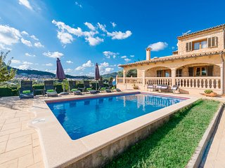 SOLLUNA - Villa for 6 people in SON SERVERA