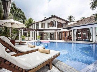 Villa Kanya | Stylish 4 Bed Holiday Pool Home in West Phuket
