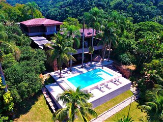 Ang018 - Magnificent Private Island in Angra dos Reis Ang018