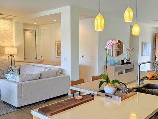 Maui Westside Properties:  Luana Garden Villa 8B