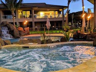 Maui Westside Properties - Luana Garden Villa 3C