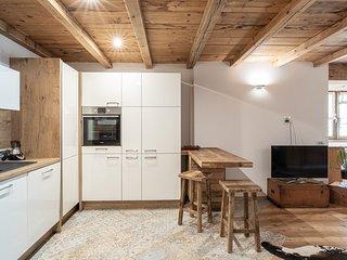 MAISON PERROD appartamento con  junior site e sauna