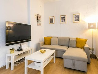 Destino · Lovely Apartment in the Center/Beach 3 min-DESTINO