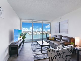 Cozy and Comfy Sunny Isles