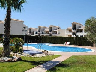 La Cinuelica Apartment R1 with Comm Pool L106