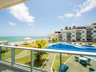 Apartamento em Buzios vista mar e piscina