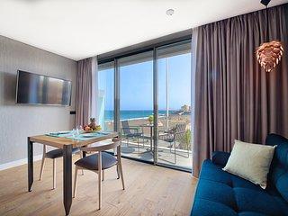 La Marine Beach View Luxury Apartments