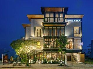 Brand New Industrial Villa Darts & Foosball