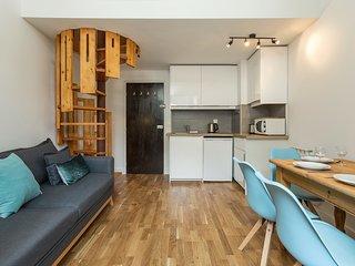 Apartment Iris 4