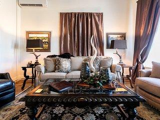 In Town Villas - Suite 1