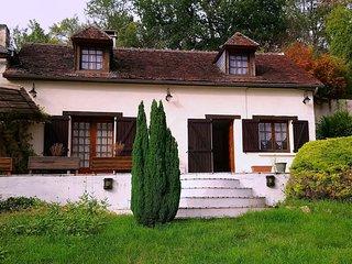 La Paulmyère Gîte au pays des châteaux entre Futuroscope et Zoo de Beauval