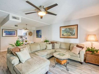 New Listing 20% off thru Dec!!  INCREDIBLE LOCATION Newly Renovated Condo .7 mil