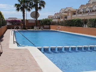 Lovely ground floor apartment in La Cinuelica R2