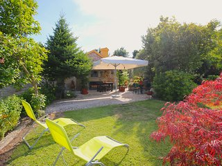 Country house in Caminha with pool