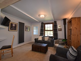 1 Ashley Cottages, 2 Bed, Sleeps 5
