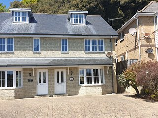 2 Keep Cottages, Ventnor