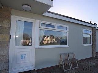 87 Sandown Bay Holiday Centre