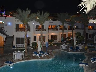 Perfect stay at Le Mirage New Tiran Naama Bay