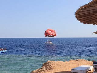 At Le Mirage New Tiran Naama Bay, we take care of your stay