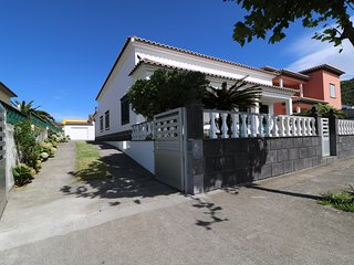 House in Mosteiros, where you can see the most beautifull sunset of Sao Miguel