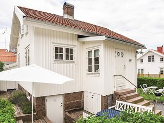 Stunning home in Bovallstrand w/ WiFi and 2 Bedrooms