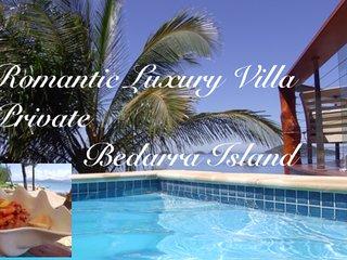 Bedarra Island BarefootOnBedarra POOL $AU495/night ABOVE & BEYOND RESORTS