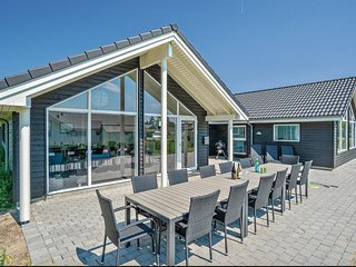 Amazing home in Stege w/ Sauna, WiFi and 5 Bedrooms (K30212)