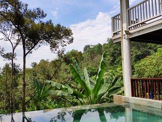 Berembun Rainforest Lodge