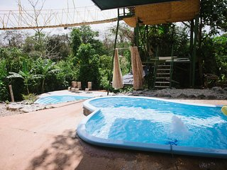 TARZAN JUNGLE HOME #1 - AC - POOL