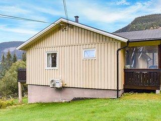 Beautiful home in Bygland w/ 3 Bedrooms (N34606)