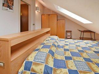 Canazei Apartment Sleeps 4 - 5818181