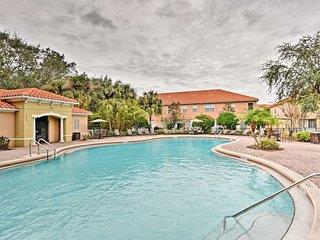 Sunny Isle at Compass Bay Resort near Disney World