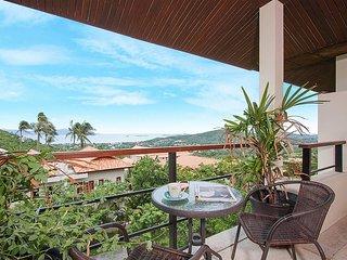 Villa Janani 303   3 Bed Villa Great Facilities in Bophut Samui