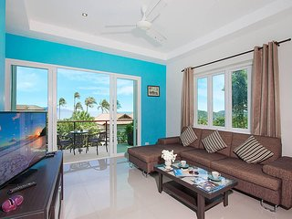 Villa Janani 302   Superb 3 Bed Pool Villa in Bophut Samui