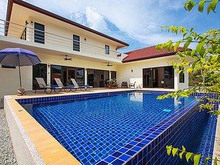 Villa Tallandia | 3 Bed Rental with Pool in Rawai Phuket