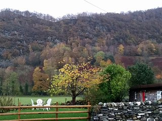 Field House Self Catering Holiday Rental in Beautiful Borrowdale Valley, Keswick