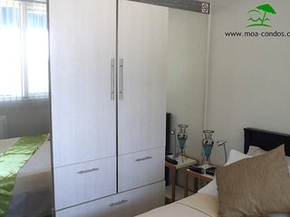 AC 1 Bedroom + 1 Bath Condo with Swimming Pool Access - ********