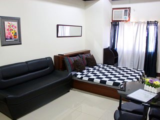 AC 1 Bedroom + 1 Bath Apartment - ********
