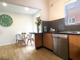 2 Bedroom + 1 Bath Apartment - ********