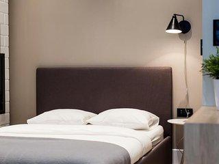 M11 Design Studio Apartment