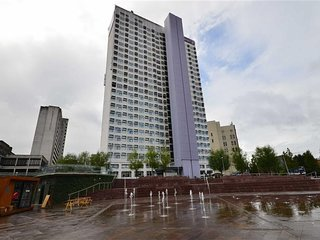 Manchester City Centre Deans Gate Apartment