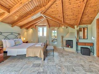 Avesta Apartments - Iokasti Split Level Maisonette