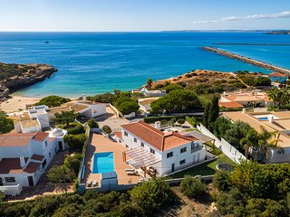 Casa Pintadinho - walking distance to the beach, close to Ferragudo