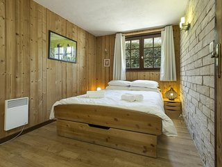 CHALET ANMA, LES HOUCHES (Sleeps 8)