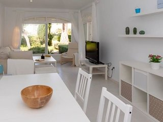 Amazing apt in Agua Amarga & Wifi