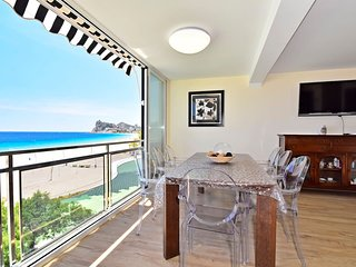 Beautiful apt in Benidorm & Wifi
