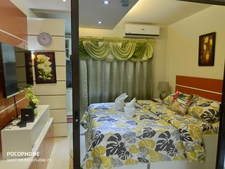 New Refurbished Condo Unit for rent
