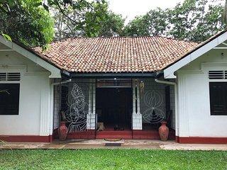 Baddegama Villa