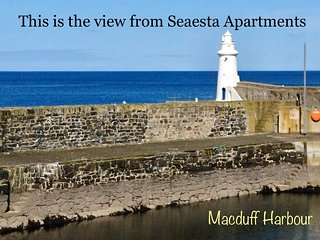 A Coastal & Modern, Self Catering & Fully Equipped 2 Bedroom Accommodation