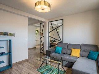 Nice apartment in Murcia & Wifi